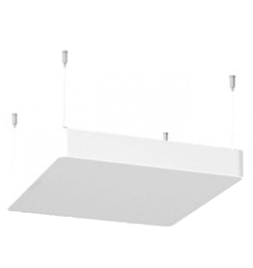 Anti-vol RFID de plafond - IdSafe est une solution antivol RFID composé de une à plusieurs antennes plafond. Positionnées à l'entrée du magasin, ses antennes détectent et identifie les montures équipées de puce RFID. Ainsi lorsqu'une monture sort de la zone de vente, IdSafe déclenche une alarme visuelle (LED) et sonore (buzzer). De plus, une caméra dédiée va transmettre la vidéo du vol au responsable du magasin.