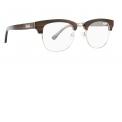 Maestro Collection - <p>Le travail du bois tout en détail et finesse, grâce à des couches de bois successives. Le haut de gamme de la lunette en bois</p>