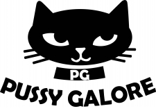 Pussy Galore - SPECTACLE EYEWORKS INC.