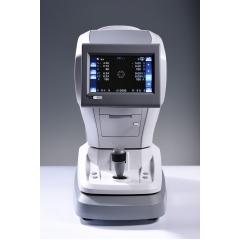 Autoréfracto-kératomètre VX90 - Il est doté d'un système de brouillage qui lui permet de mieux relâcher l'accommodation afin d'obtenir une réfraction objective dans les meilleures conditions.