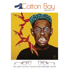 COTTON BAY EYEWEAR