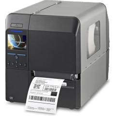Imprimante IdPrint RFID - IdPrint est une imprimante série RFID UHF robuste et fiable qui encode automatiquement (association du code barre des articles avec une puce RFID) et imprime des étiquettes EAN/RFID (optique, retail, joaillerie, ...). Elle effectue les enregistrements de vos produits directement avec notre webservice IdServ directement par le biais de votre base produit ou par notre application local IdPrintSoft.