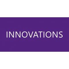 Innovations - Innovations est la solution Ocuco pour gérer les laboratoires de fabrication et les ateliers de montage centralisé pour l'optique. Cette suite logicielle comprend:  •La gestion du cycle de production •Le contrôle des machines pour le découpage, le surfaçage, le taillage à la forme des verres, la gestion des commandes et des stocks •La technologie pour le design des verres Freeform