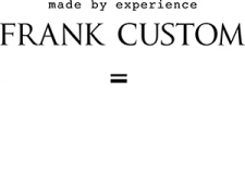 FRANK CUSTOM - WORLD TREND