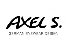AXEL S. - AXEL S. Modebrillen GmbH