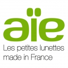 "Aïe ""les petites lunettes made in france"" - ALTITUDE EYEWEAR"