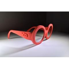 Retro Goggle