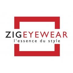 ZIG Eyewear - Montures Optiques et solaires
