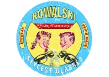 Kowalski - RK DESIGN  OPTIK GMBH