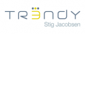 Trendy, Delight, Seductiv, 3U by STIG JACOBSEN - PACIFIC GROUP