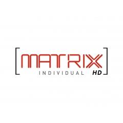 Matrix HD - Les verres Matrix HD individualisés Freeform sont fabriqués selon les mesures personnalisées : les mesures, l'angle pantoscopique, l'angle de galbe, la distance de lecture, la distance verre oeil et les dimensions de la monture.  Les verres Matrix HD sont conçu avec la technologie FreeForm. Une adaptation spontanée, une clarté visuelle unique et une vision parfaite à toutes les distances.  Les verres Matrix HD sont disponibles en short, avec quatre couloirs de progressions différents (5, 7, 9 et 11 mm). La solution optimale pour les montures de petites tailles.  Un design parfait qui permet de réduire les aberrations périphériques. Le degré de presbytie n'impact pas la précision et la qualité de vision du Matrix HD.