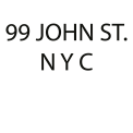 99 JOHN STREET NYC - THEMA OPTICAL