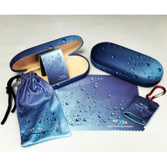 Eyewear Cleaner - We have factory in Turkey, We can produce all size and different kind printing (One color, hot printing and digital printing) We can produce and deliver faster.