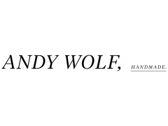 ANDY WOLF EYEWEAR - Montures Optiques et solaires