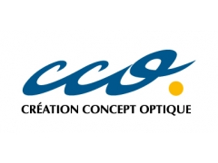 CCO - CREATION CONCEPT OPTIQUE - Montures Optiques et solaires