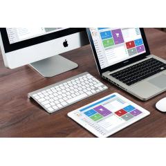 Optimum Live - Optimum Live est un Logiciel dernière Génération développé par la Société Optimum. Innovant, full-web et intuitif, il est le Logiciel idéal pour la gestion de votre point de vente Optique. Disponible sur PC, tablette et smartphone, vous pouvez utilisez votre Logiciel où que vous soyez !