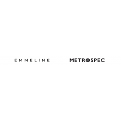 Emmeline Eyewear & Metrospec Eyewear - Montures Optiques et solaires