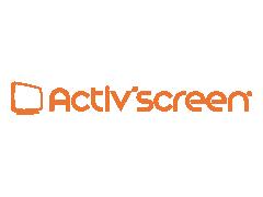 ACTIV'SCREEN® - ACTIVISU® - ACTIV'SCREEN®