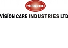 VISION CARE - VISION CARE INDUSTRIES LTD