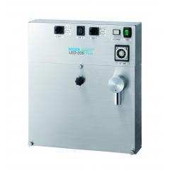 LED-200+ - Unité de filtration-centrifuge