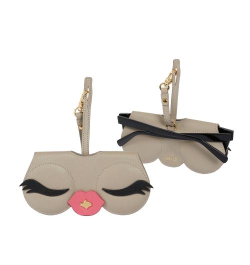 ANY DI SunCover - Le premier SunCover breveté, qui s'adapte à toutes les formes et tailles de lunettes!