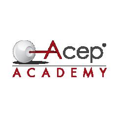 Acep Academy - <p><strong>ACEP ACADEMY</strong>est un organisme de <strong>formation inscrit auDATADOCK</strong>etapte à proposer des actions de formation dans le cadre de l'adaptation et du développement des compétences, par des modules pédagogiques qui peuvent être dispensés <strong>en e-learning synchrone, e-learning asynchrone ou en présentiel.</strong></p> <p>En plus d'offrir à ses clients des formations d'accompagnement pour une meilleure utilisation et une meilleure intégration des appareils distribués par Acep France, Acep Academy propose un large éventail de formationsdans le domaine de l'optique lunetterie.</p> <p>En effet, si les appareils sont d'une extrême précision et offrent des expériences client sensationnelles, ils ne doivent ni remplacer, ni faire oublier, les fondements du Métier d'Opticien Lunetier. Toutes les formations proposées s'intègrent parfaitement dans la construction d'un nouveau Parcours Client, depuis l'analyse de la prescription à la livraison finale de l'équipement pour une satisfaction client optimale. Un Parcours Client dans lequel l'amétrope évoluera dans un magasin phygital mais qui sera accompagné par un vrai professionnel qui aura su s'approprier cette nouvelle technologie digitale sans oublier les fondamentaux de son métier.</p>