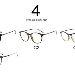 2018 chaud populaire super léger tr90 lunettes lunettes de vue plus récent en plastique optique montures de lunettes - <p>Lieu d'origine: Zhejiang, Chine (continentale)<br />Numéro de modèle: S1720<br />Matériel: AC + TR90<br />Taille: 132x140x41mm<br />Certification: CE FDA<br />Utilisation: Pour les lunettes de lecture</p>