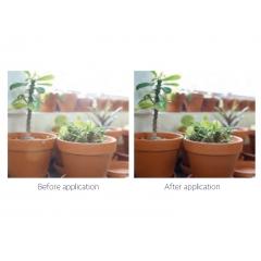 Polarized light technology