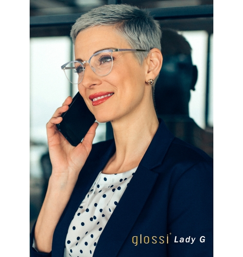 Glossi Lady G