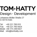 HANDBRILLE - HANDBRILLE by TOM+HATTY