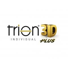 Trion 3D Plus - Les verres Trion 3D Plus offrent une vision personnalisée à toutes les distances  Le Trion 3D Plus se décline en trois design différents. En fonction des besoins porteurs. Nous pouvons augmenter de 30% le champ visuel de la vision souhaitée sans réduire les autres zones de vision du verre.