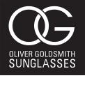 Oliver Goldsmith Sunglasses - OLIVER GOLDSMITH SUNGLASSES & CLAIRE GOLDSMITH