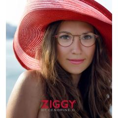 ZIGGY By Cendrine O. 1920 - Monture femme