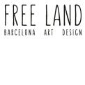 Free Land - Barcelona Art Design - FREE LAND - Barcelona Art Design