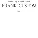 FRANK CUSTOM - FRANK CUSTOM, IRONIC ICONIC