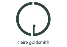 CLAIRE GOLDSMITH - OLIVER GOLDSMITH SUNGLASSES & CLAIRE GOLDSMITH