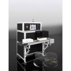 MATRIX - printing system for progressive lenses