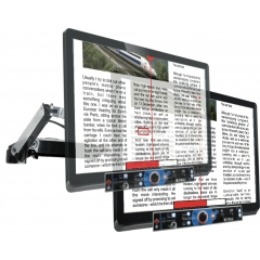 Vocatex, Quartz & Easy Viewer