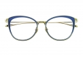 Daisy Color 14 - <p>Titan with Acetate Rings</p>
