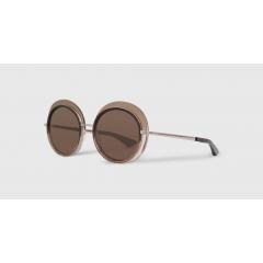 EK-3000J 660 - Combinant l'acétate et le titane, la ligne Studio est faite à la main au Japon par des artisans lunetiers d'excellence. La légèreté des montures, associée à des couleurs pétillantes et modernes, bouscule les codes historiques du style EK et offre une touche sophistiquée.