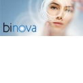 Binova Ultimate Plus  - <p>Lentilles de contact mensuelles avec technologie AERO</p> <p></p> <p>Les lentilles Binova Ultimate Plus bénéficient de la nouvelle technologie AERO nécéssitant moins de monomères silicone et hydrogel tout en<strong>optimisant leur répartition.</strong></p> <p></p> <p>- Les molécules hydrophobes sont réorganisées en réseaux réticulés pour laisser passer un maximum d'oxygène.<br />- Les interactions hydrophiles sont maximisées pour garantir une mouillabilité durable et uniforme de la lentille.<br /><strong>Le résultat est une lentille plus fine présentant un Dk augmenté et donc un hyper Dk/e de 147.</strong></p>