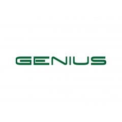 Genius - Une vision pour les personnes actives et aux nombreuses exigences visuels.   Les verres Genius sont conçus avec la technologie FreeForm. Une adaptation spontanée, une clarté visuelle unique et une vision parfaite à toutes les distances.  Les verres Genius sont disponibles, avec cinq couloirs de progressions différents (7, 9, 11, 13 et 15 mm) et une hauteur de montage minimum allant de 18 à 24 mm.   Le verres Genius offrent un design excellent et une réduction des aberrations périphériques.