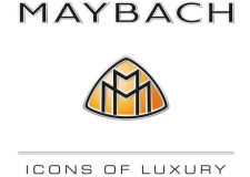 Maybach - Maybach Icons of Luxury GmbH