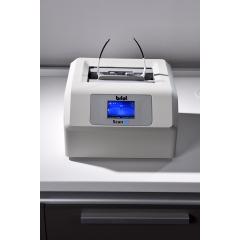 Traceur Scan 8 - Transmet sans perte d'informations et avec précision les ordres de travail à une unité de meulage sur site ou à distance.