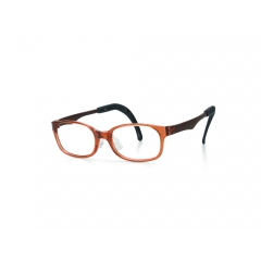 Tomato Glasses Junior C frame