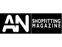AN SHOPFITTING MAGAZINE - ISD YEARBOOK - AN SHOPFITTING MAGAZINE