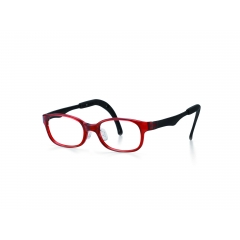 Tomato Glasses Kids D Frame