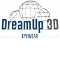 Dreamup 3D eyewear - <p>Plateforme logicielle dédiée à la fabrication de montures de lunettes sur-mesure.</p>