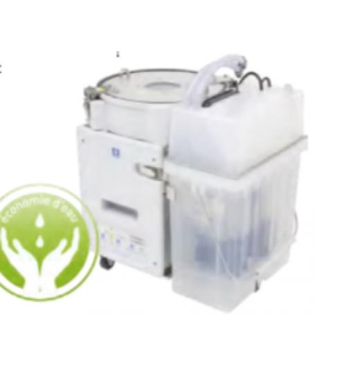 Lfu 220 - Unité de filtration-centrifuge