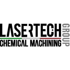 Lasertech Chemical Machining Group - Matériels et composants pour la fabrication